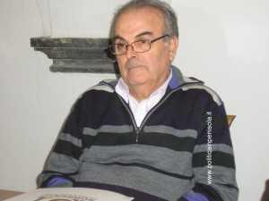 Luigi Gargiulo direttore Fond. Sorrento