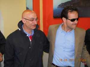 V. Iaccarino e G. Ruggiero