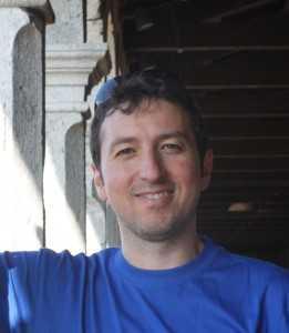 Alessandro Schisano (PD)