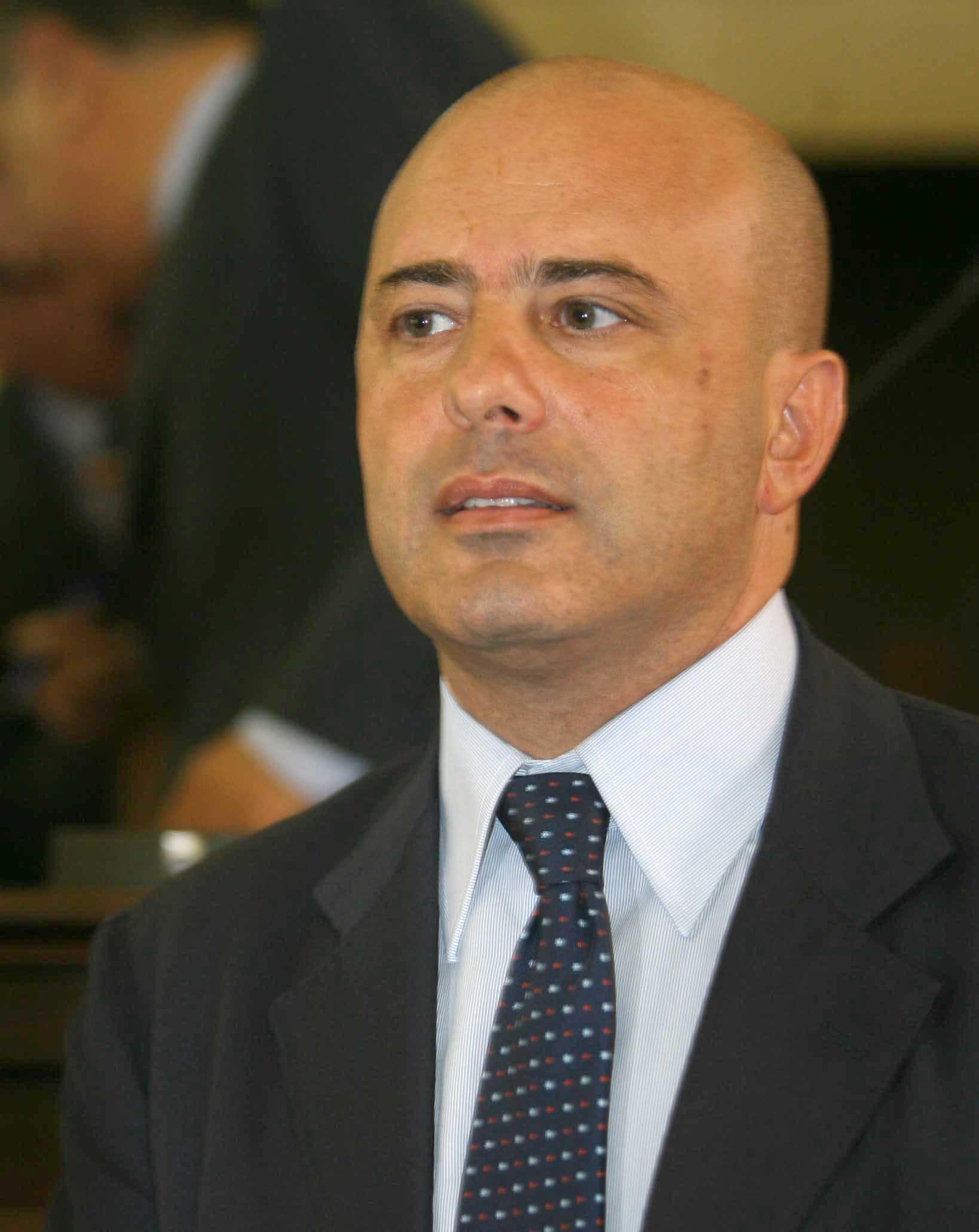 Antonio Pentangelo