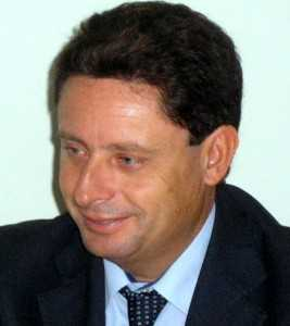Pietro Sagristani