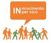 in movimento per vico logo