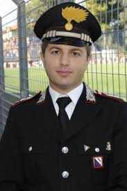 Cap. Leonardo Colasuonno CC