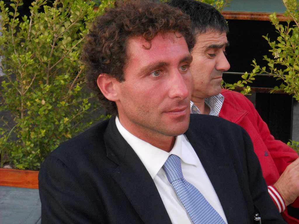 Giovanni Antonetti