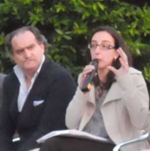 Gianni e Anna Iaccarino