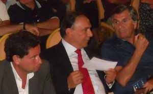 P. Sagristani, G.M. Orlando, G.D. Lepore