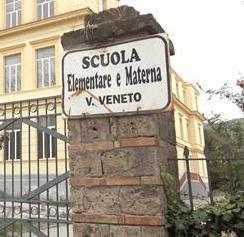 Scuola Vittorio Veneto