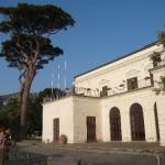 Palazzo di Villa Fondi (foteweb.it)