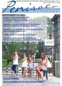 Penisola Magazine 14 09 2013