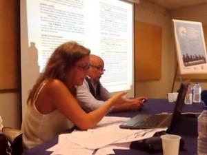 ALTROCONUSMO: Valeria Riccardi e Benedetto Di Meglio