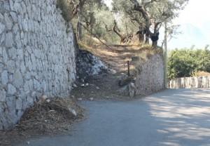 Via Campanella
