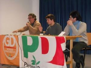 B. Impegno, F. Mauro e A. D'Aniello