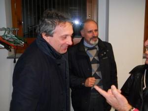 Leone Gargiulo e Nicola Mollica