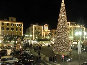 Sorrento a Natale 2013