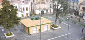 Piazza Veniero Sorrento