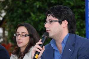 Antonio D'Aniello (Pd)