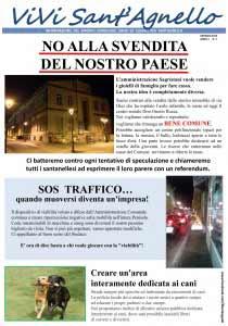 Vivi Sant'Agnello
