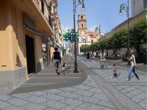 Progetto Corso Italia