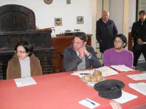 S.Astarita - A. Marciano - A. D'Aniello (PD)