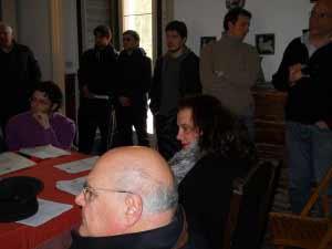 Il blogger G. Maresca