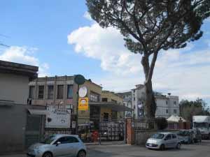 Piazza della Repubblica - Area ex Piemme