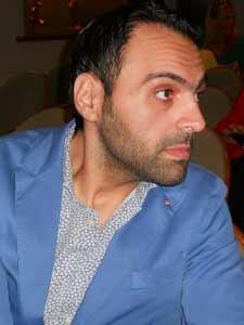 Chef Pietro Parisi