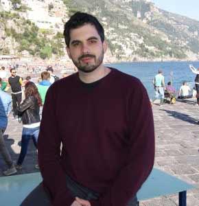 Salvatore Esposito PD
