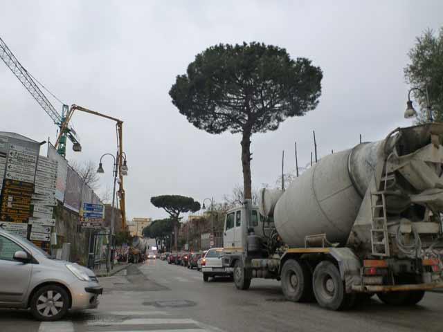 benvenuti a Piano di...cemento