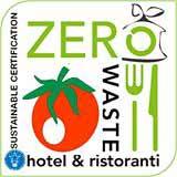 hotel rifiuti zero logo