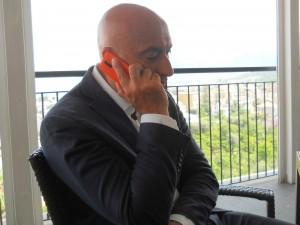 Dr. Vincenzo Iaccarino