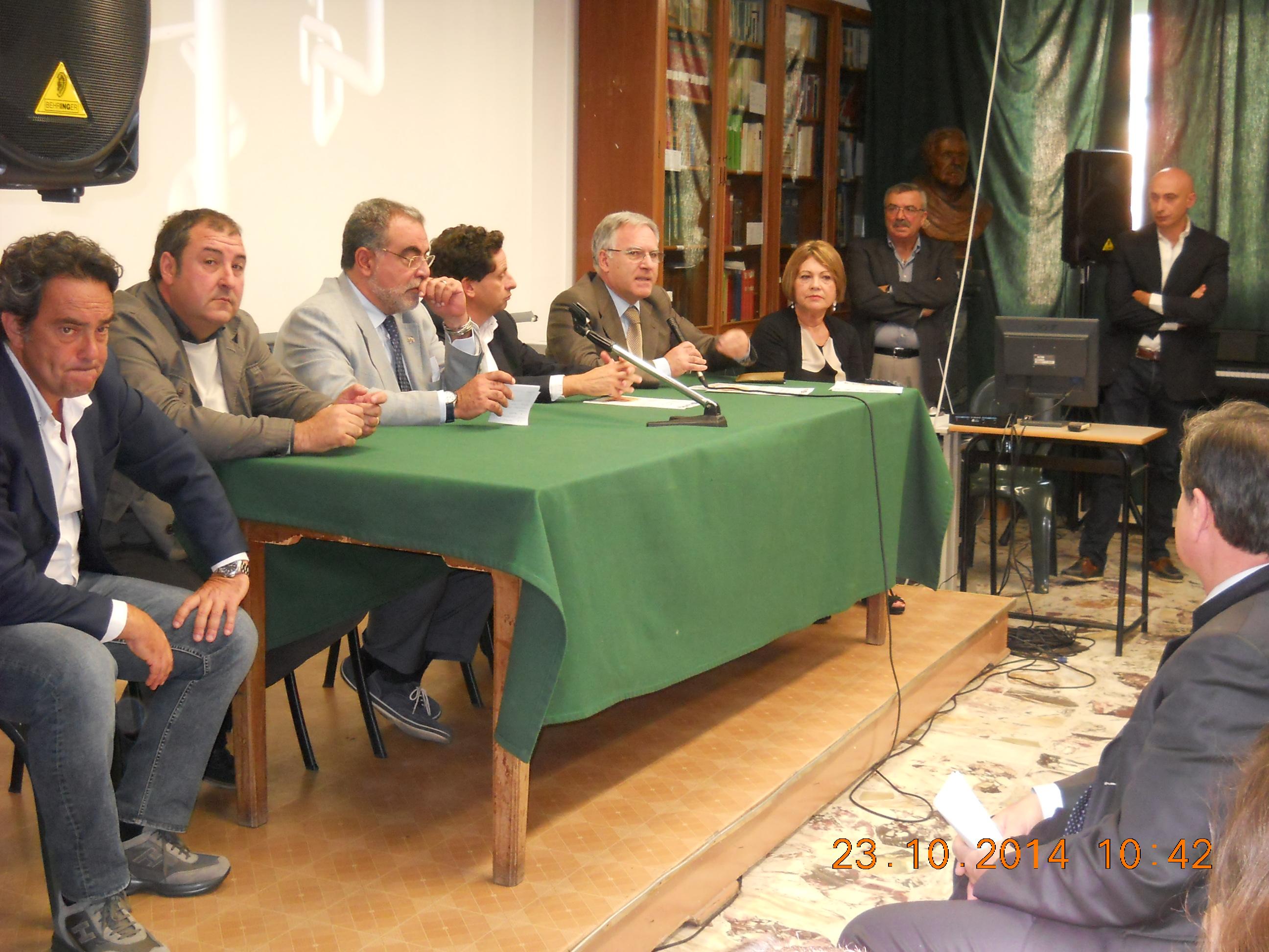 Stop Dipendenze S.Agnello foto politicainpenisola 005