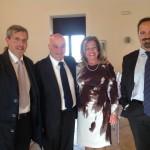 G. Tito, A, Amato, F. Beneduce e L. ALfano