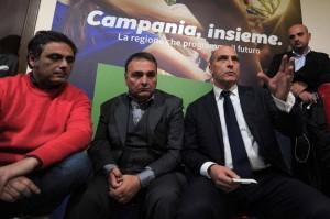 Campania Insieme