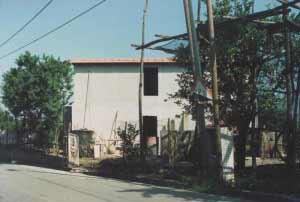 Casa Mortora - foto storica