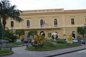 Conservatorio S.M. delle Grazie