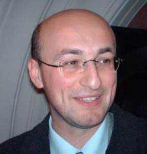 Mario Casillo