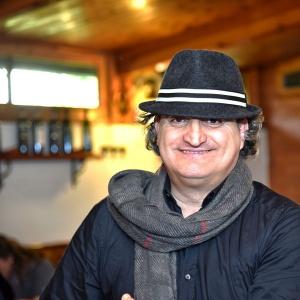 Gianni Iaccarino 2016