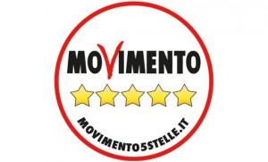 Mov 5 Stelle logo
