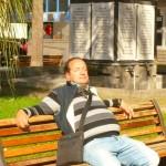 Raffaele Esposito su panchina