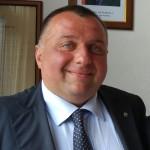 Vice Sindaco Pasquale D'Aniello