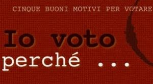 io voto