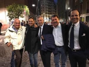 Tito a Napoli
