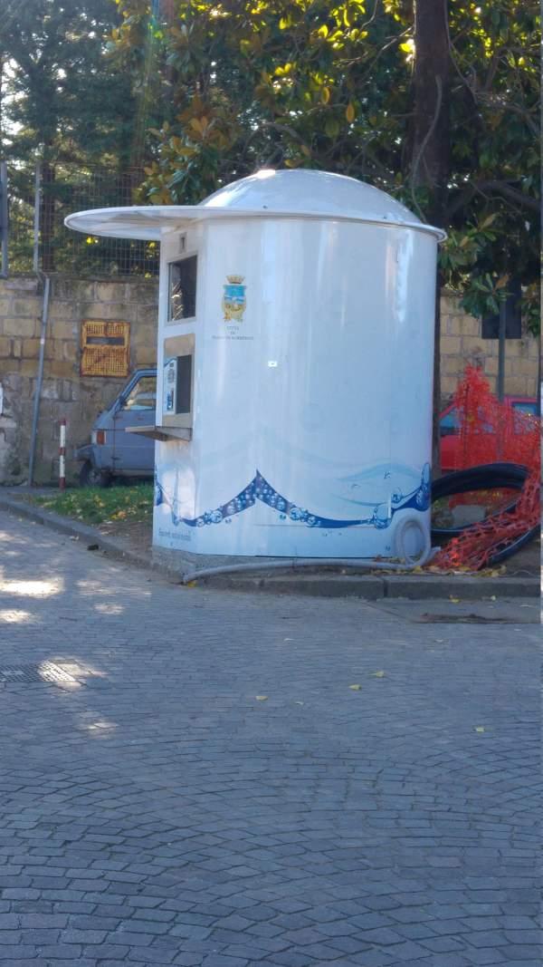 Casa Acqua Piano di Sorrento
