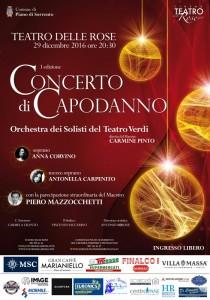 Concerto di Capodanno a Piano
