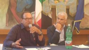 Raffaele Esposito e Giuseppe De Maio foto ViC