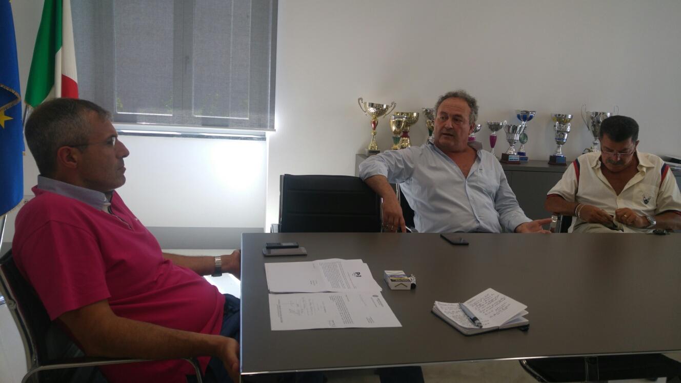 Giuseppe Tito e Paolo Trapani
