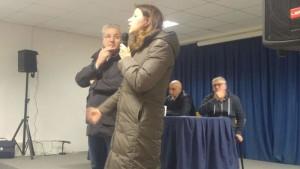 Monia Cilento e Giacomo Giuliano