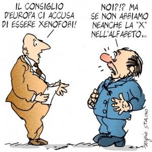 xenofobi