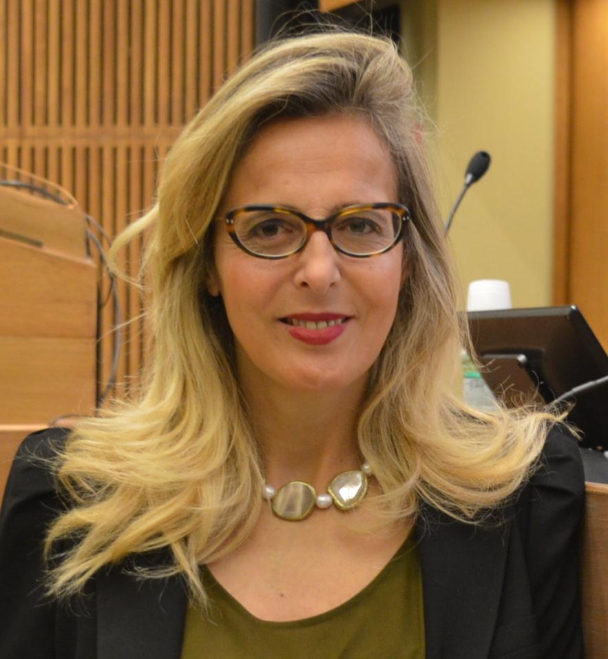 Giovanna Staiano