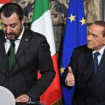 salvini-berlusconi